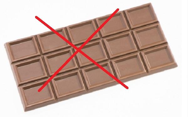 チョコレート 血糖値